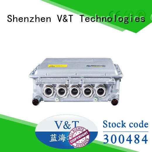 V&T Technologies 4in1 ac motor controller manufacturer for industry equipment