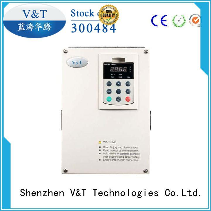 ac tech variable frequency drive