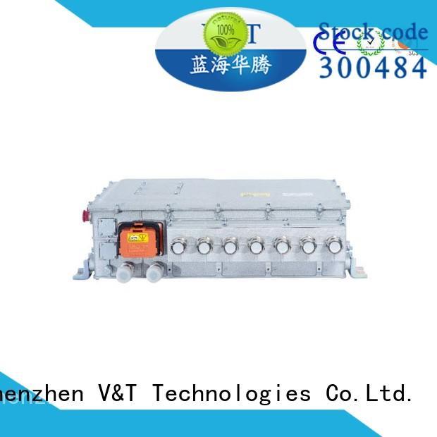 V&T Technologies special motor controller design oil pump for industry equipment