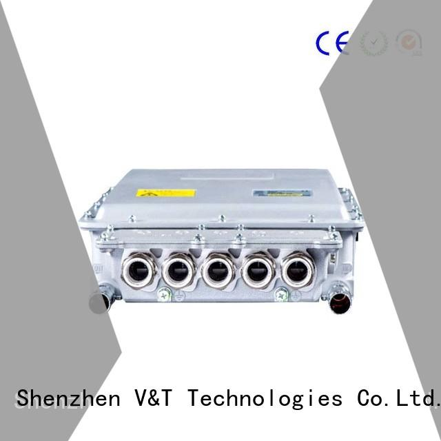 pdu integrated automatic motor controller manufacturer for industry equipment V&T Technologies