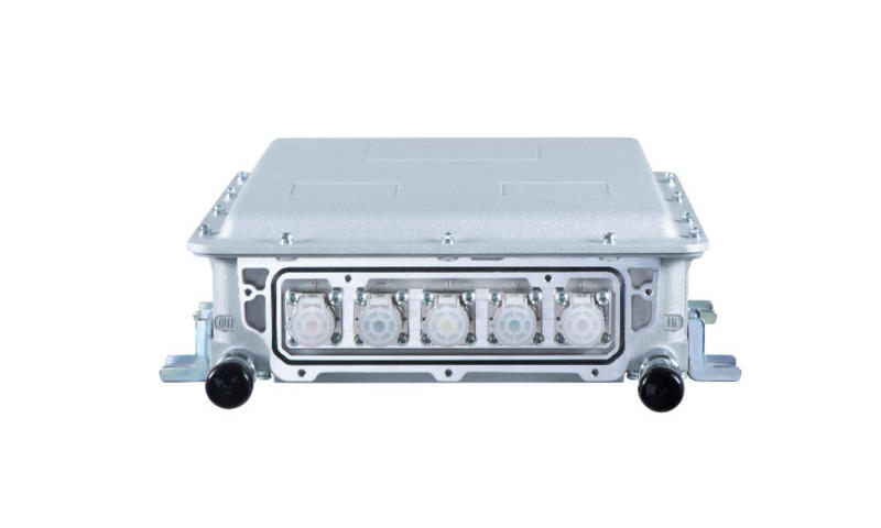 special Electric Vehicle motor controller tractor manufacturer for industry equipment-1