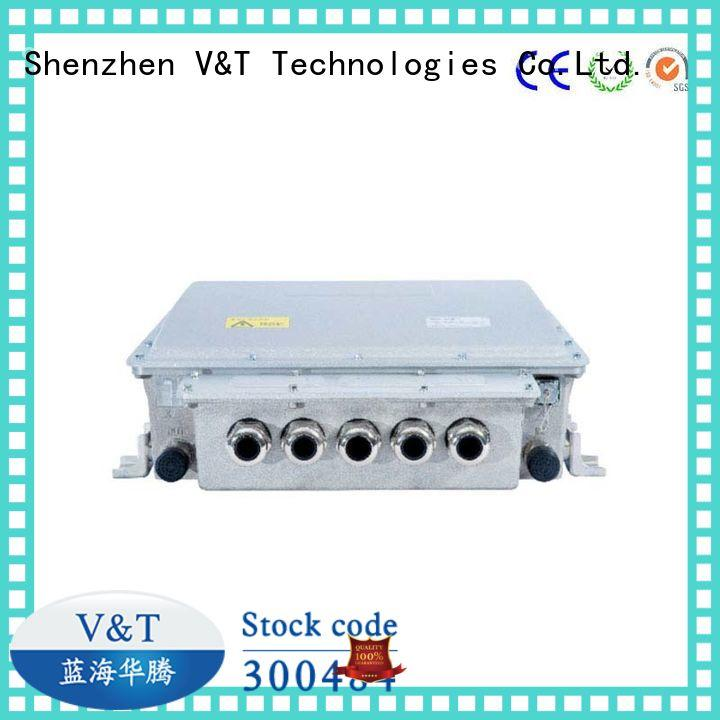 special electric motor controller quality manufacturer for industry equipment