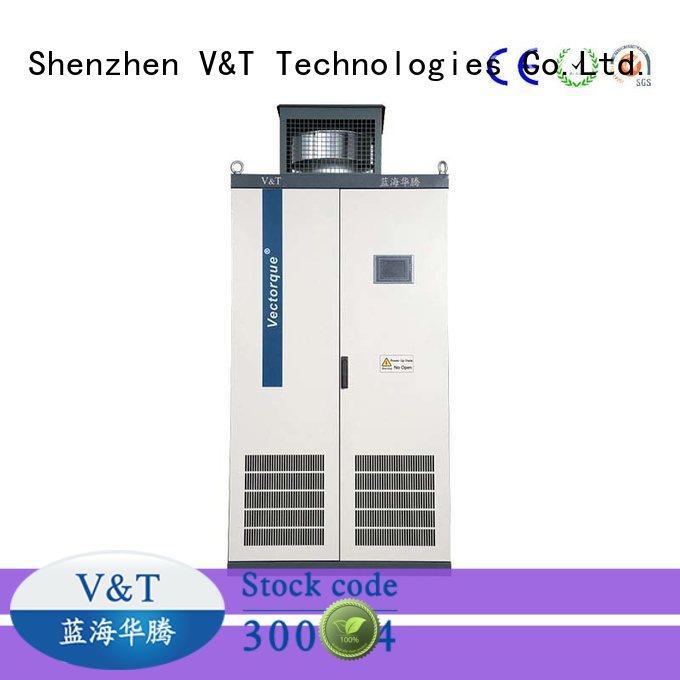 V&T Technologies OEM ODM V5 series inverter factory for various occasions