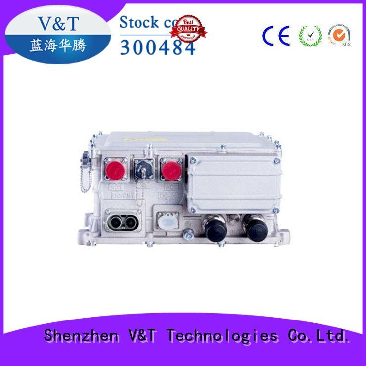 special ac motor controller mcu auxiliary drive manufacturer for industry equipment