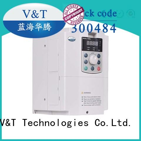 customized E5 series high-performance universal Inverter supplier for vector control