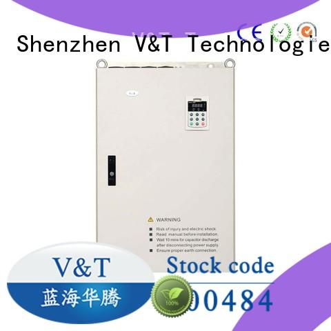 E5-P Universal Variable Frequency Driver  Variable torque/light load