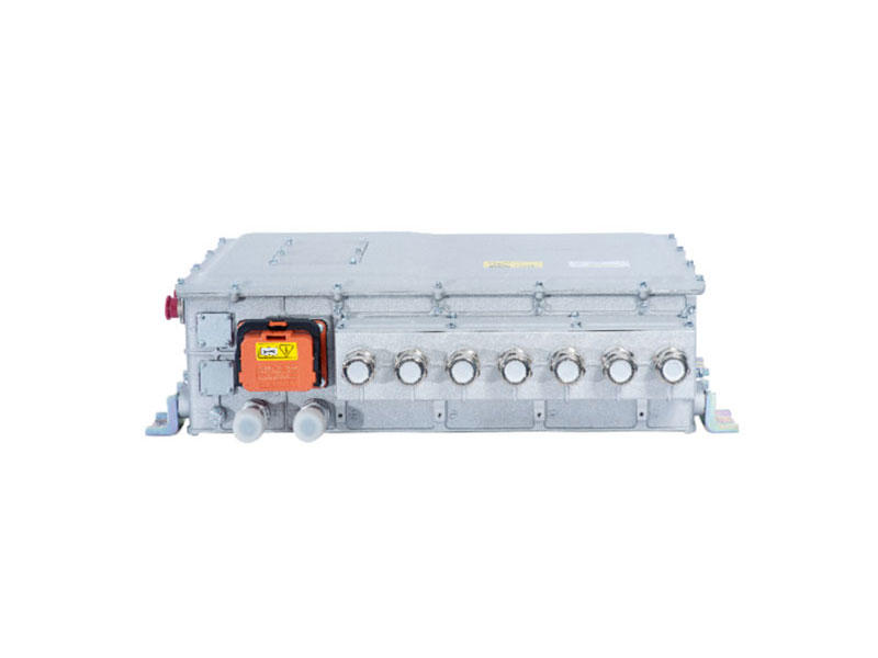 V&T Technologies special motor controller for electric vehicle manufacturer for industry equipment-1