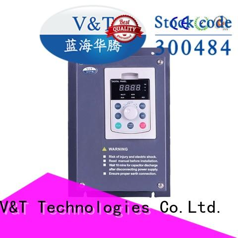 customized low frequency inverter spinning machine China for industry
