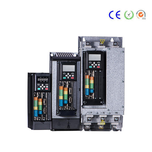 customized vfd working fast real-time control for applications V&T Technologies