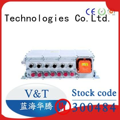 specialac motor controller mcu dc dc manufacturerfor industry equipment