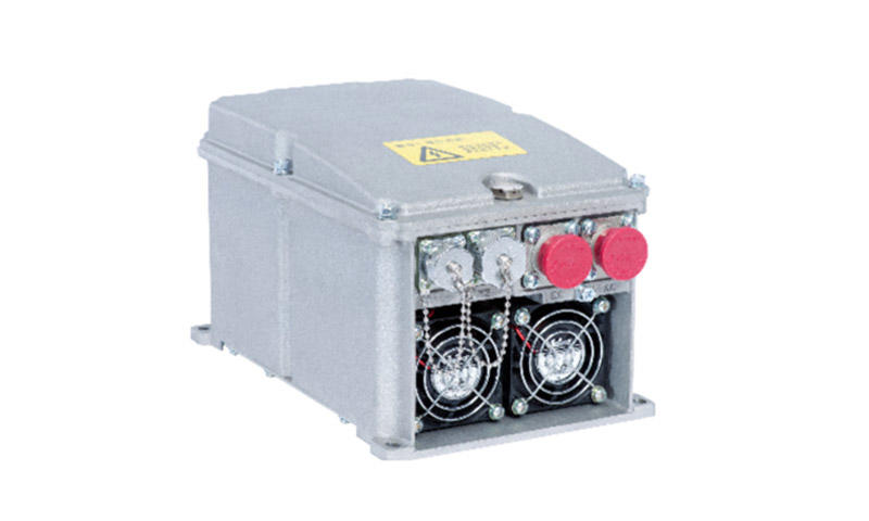 special Electric Vehicle motor controller tractor manufacturer for industry equipment-3