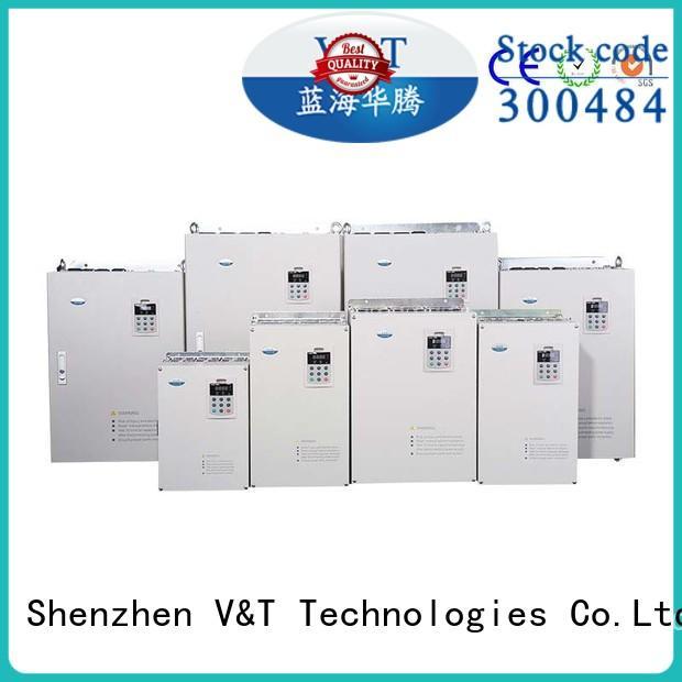 international high-end servo motor control v61 factory