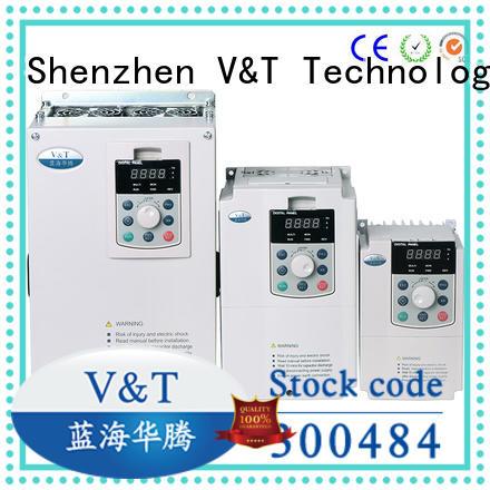 OEM ODM V5 series inverter supplier