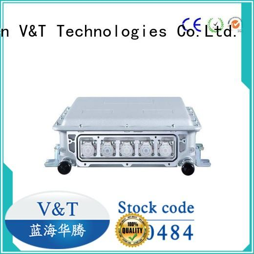 special electric car controller oil pump manufacturer for industry equipment