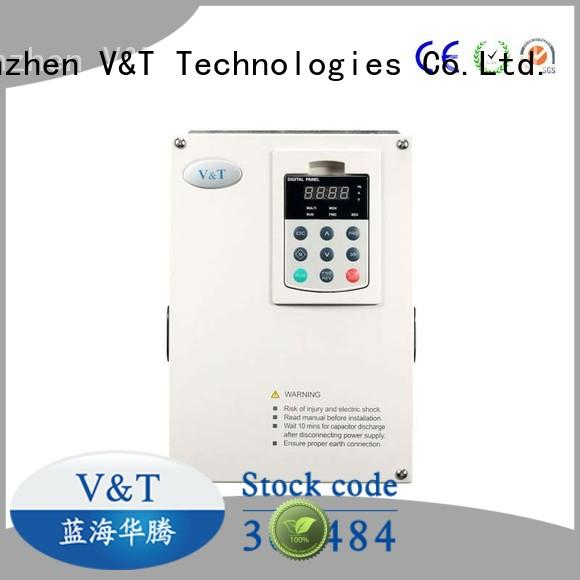 reliability how does a variable speed drive work drive with good price for hoist crane