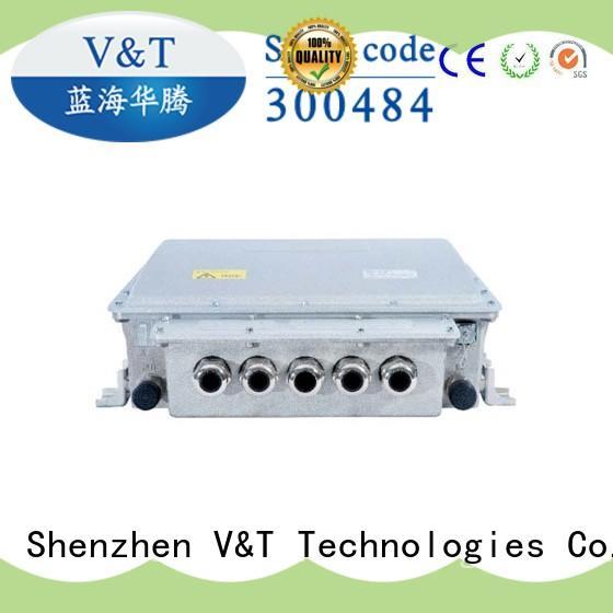 4in1 torque motor controller manufacturer for industry equipment V&T Technologies