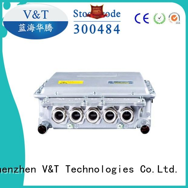 quality electric motor controller for motor type for vehicle type