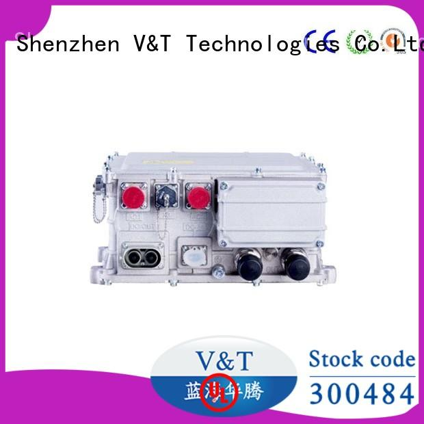 V&T Technologies special automatic motor controller manufacturer for industry equipment