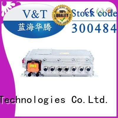 special torque motor controller truck manufacturer for industry equipment