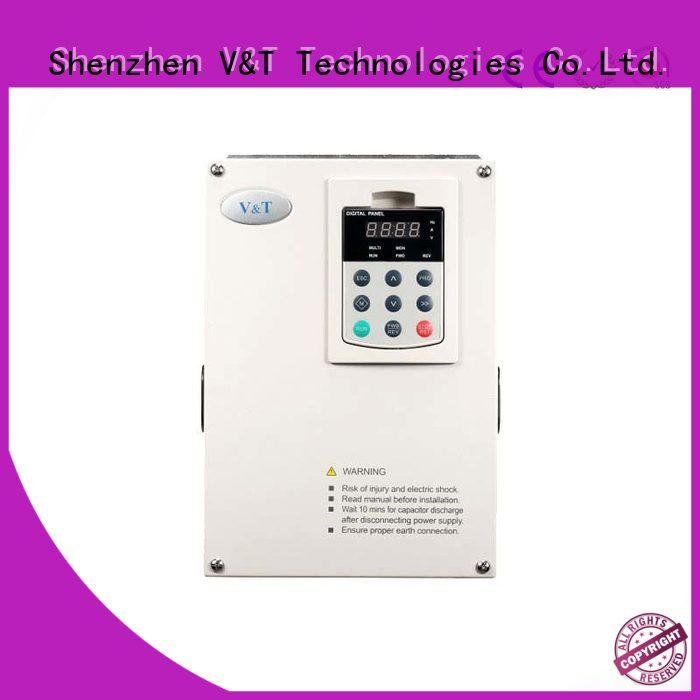 V&T Technologies frequency high frequency driver manufacturer for heavy−duty application