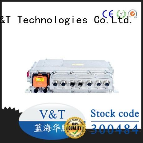 V&T Technologies superior ev motor controller supplier for special purpose
