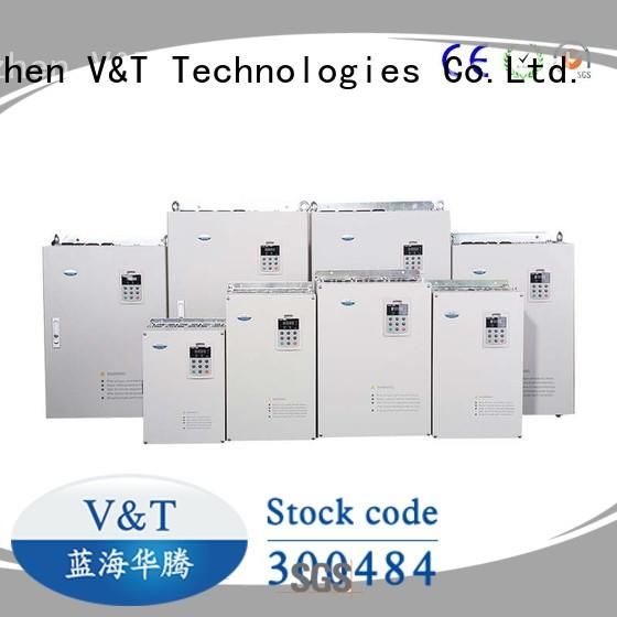 V&T Technologies international high-end dc servo drive inquire now for power system
