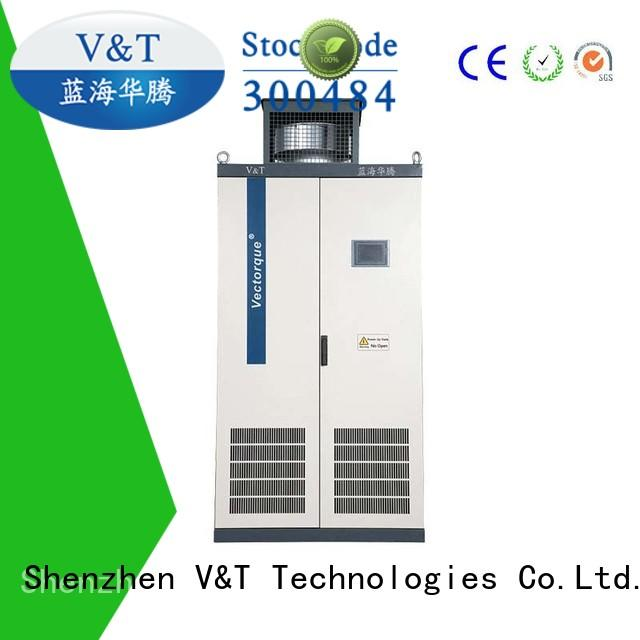 V&T Technologies OEM ODM V5 series inverter producer for trader