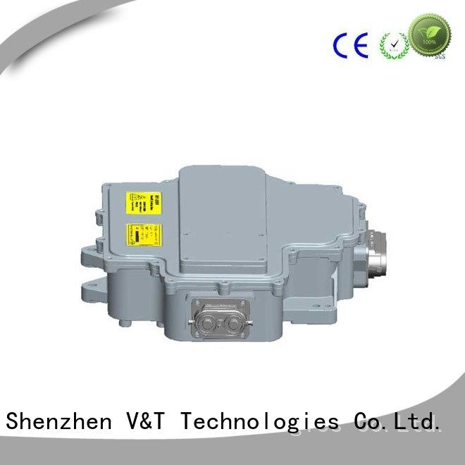 special electric car controller mcu auxiliary drive manufacturer for industry equipment