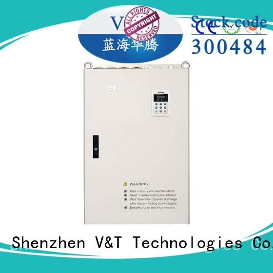 V&T Technologies big power variable frequency drive uses personalized for machinery