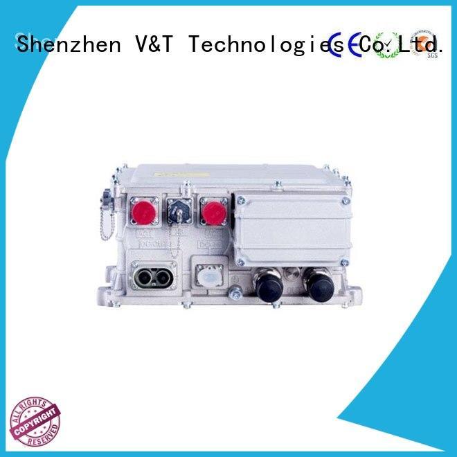standard electric car motor controller dc wholesale