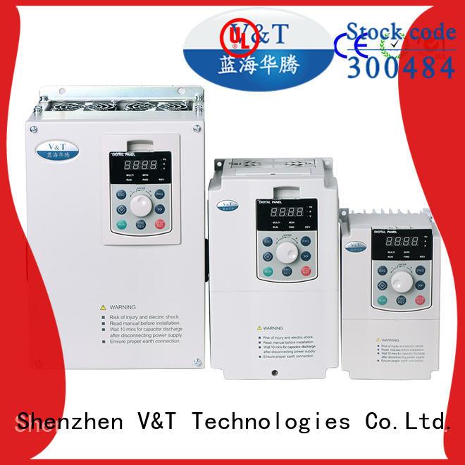 brand new V5 series inverter OEM ODM for trader