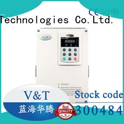 stone variable frequency inverter 75kw-3000kw for industry V&T Technologies