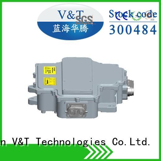 V&T Technologies controller 90v dc motor controller manufacturer for industry equipment