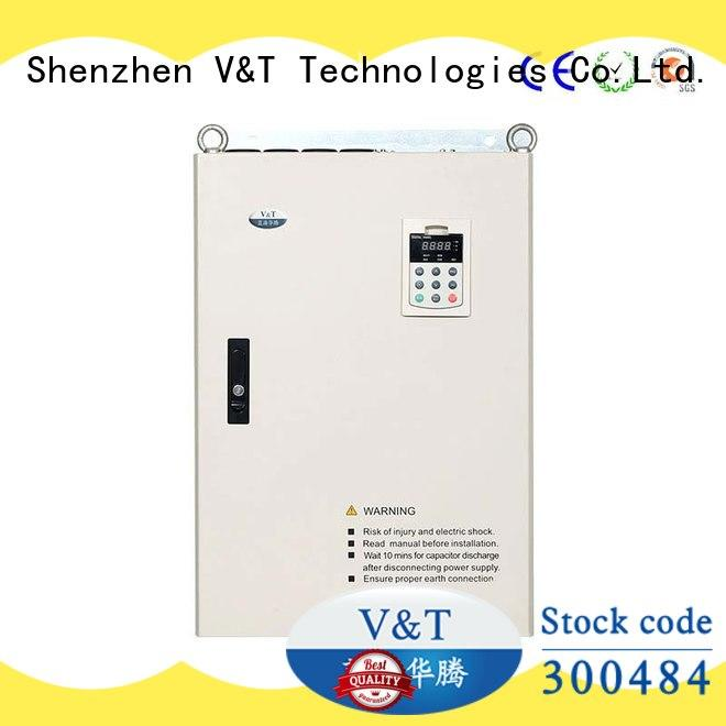 V&T Technologies cost-saving servo drive working inquire now
