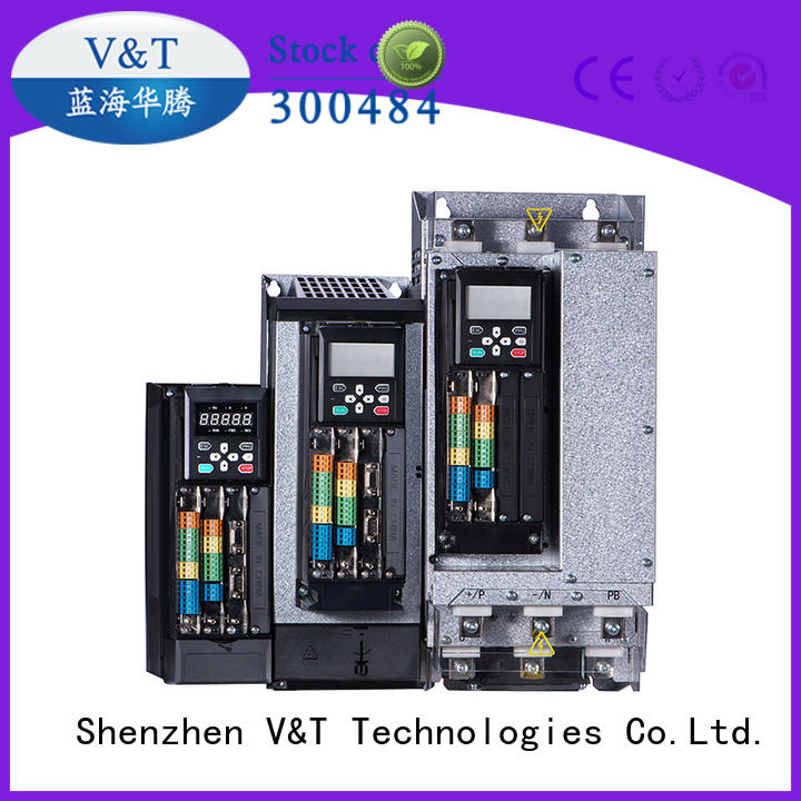 what is a variable frequency drive general purpose for applications V&T Technologies