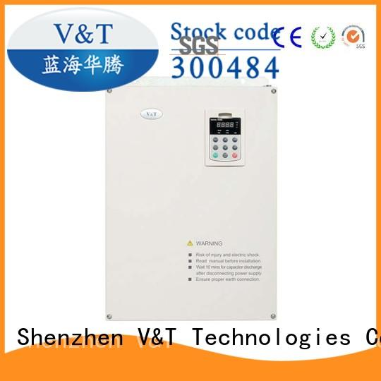 V&T Technologies intelligent types of ac drives tension control inverter for Speed control