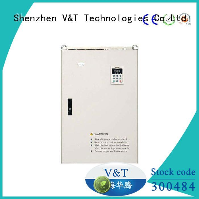 high quality 3 phase vfd high performance supplier for industry