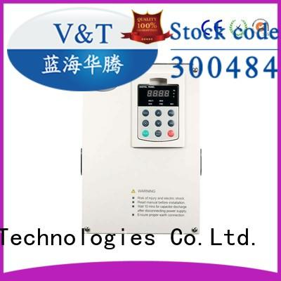 reliability variable frequency inverter from China for hoist crane