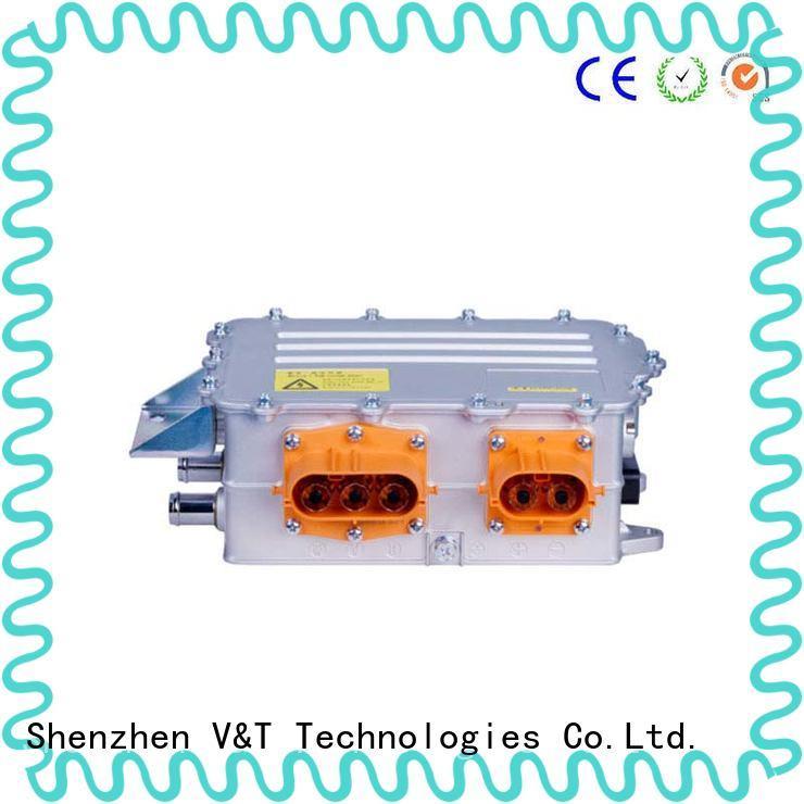 V&T Technologies electric vehicle dc servo motor controller manufacturer for industry equipment