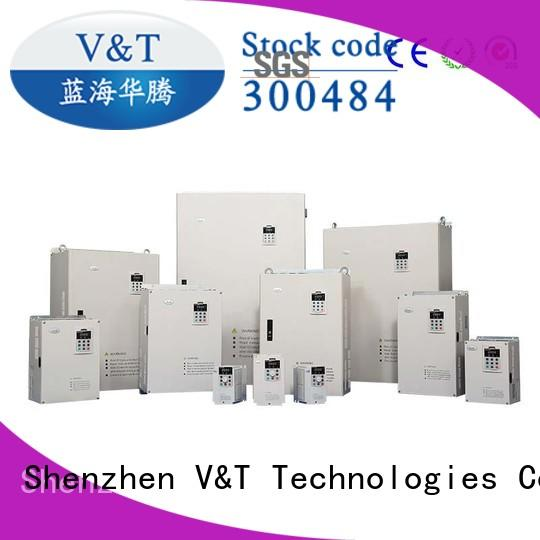 sturdy construction VFD 0.4KW-3000KW exporter for transmission