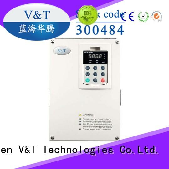 cost-efficiency voltage frequency drive frequency for hoist for hoist crane