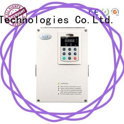 V&T Technologies original vfd for 3 phase motor manufacturer for light−duty application