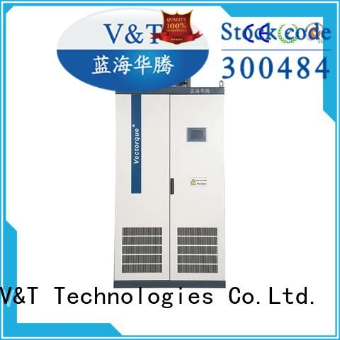 V&T Technologies V5 series inverter supplier for commercial uses
