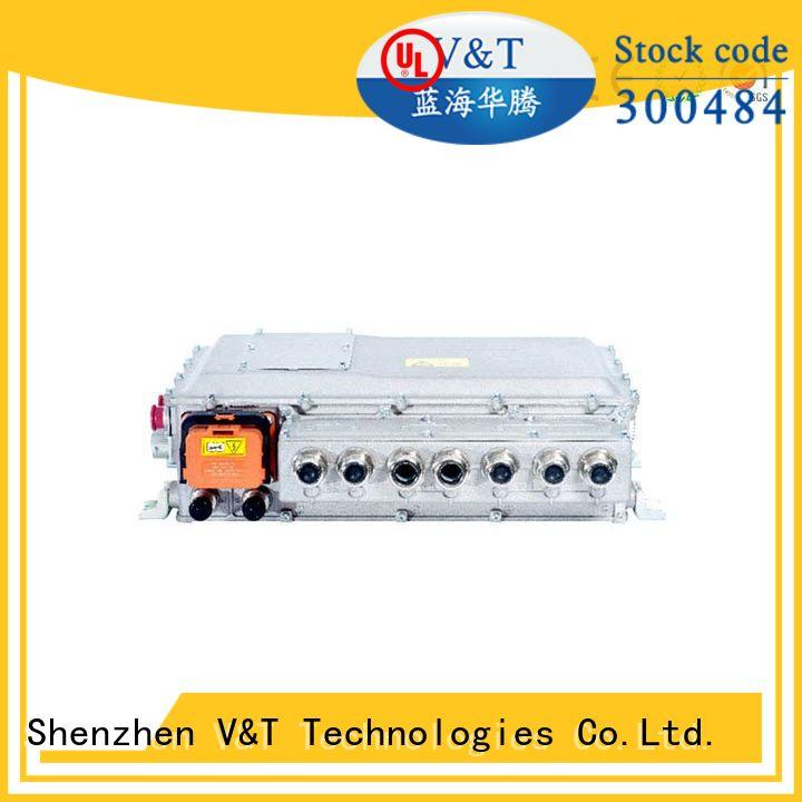 V&T Technologies pdu integrated motor control unit manufacturer for industry equipment