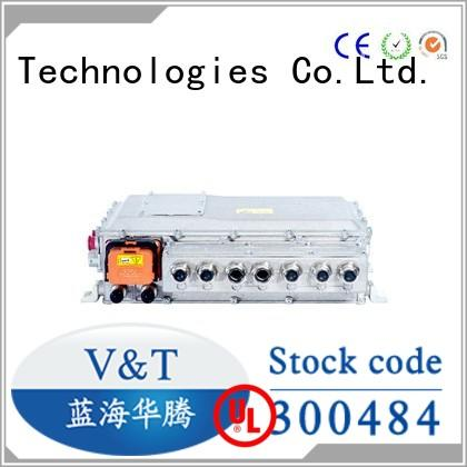 V&T Technologies 5in1 electronic motor controller manufacturer for industry equipment
