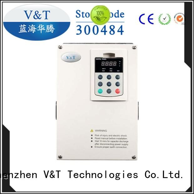 V&T Technologies new arrival high frequency driver frequency for heavy−duty application
