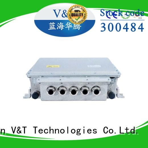 V&T Technologies oil pump electronic motor controller manufacturer for industry equipment