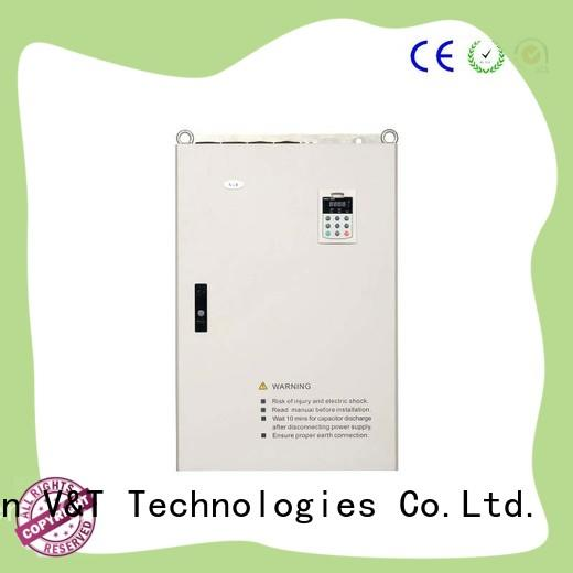 high quality 3 phase vfd high performance supplier for vector control