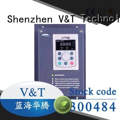 durable low frequency inverter oem odm for motor