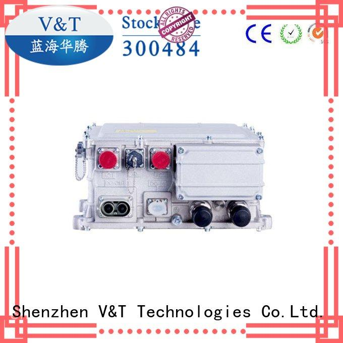 pdu integrated electronic motor controller manufacturer for industry equipment